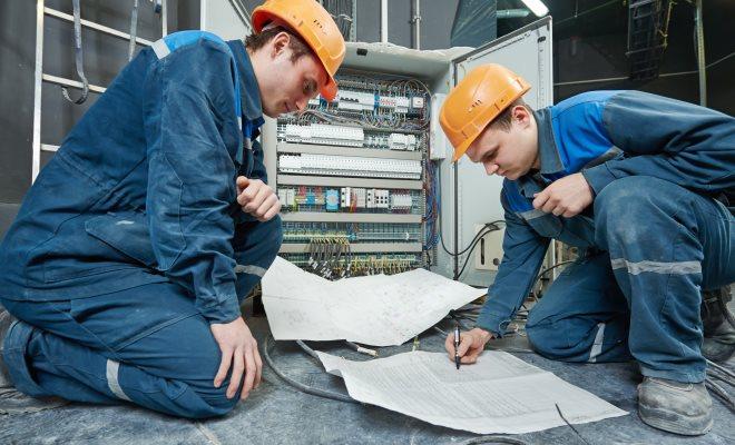 Montaż i modernizacja instalacji